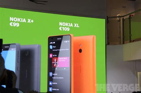 Nokia Xl Newhairstylesformen2014 nokia xl android price nokia x vs nokia x plus vs nokia xl