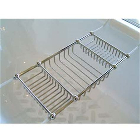 bronze bathtub caddy nickel bathtub caddy 187 bathroom design ideas