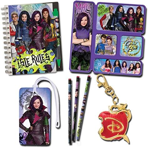 Channel Carlo Bag disney descendants dolls backpacks jewelry costumes