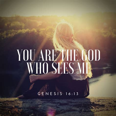 everyday genesis inviting god to re create you books the god who sees me