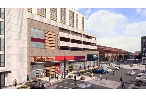 arsenal yards stores roche bros coming to new watertown mixed use development