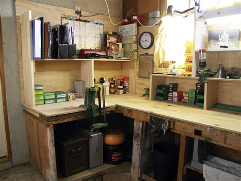 how to set up a reloading bench 1000 images about bench ideas on pinterest garage