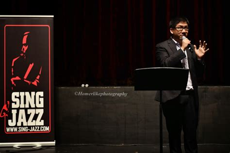 Sing Jazz 9030 M singjazz returns with tham conferred the sing jazz emerging jazz vocalist of the year