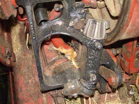 273 Hayliner Knotter Tractorshed Com