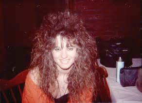 when was big perm hair popular twenty pictures of 80s style big hair cool aggregator