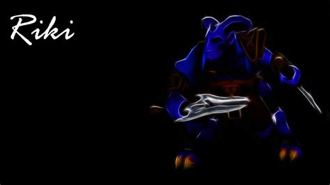 wallpaper dota 2 riki dota 2 riki by thisisdanielmather on deviantart