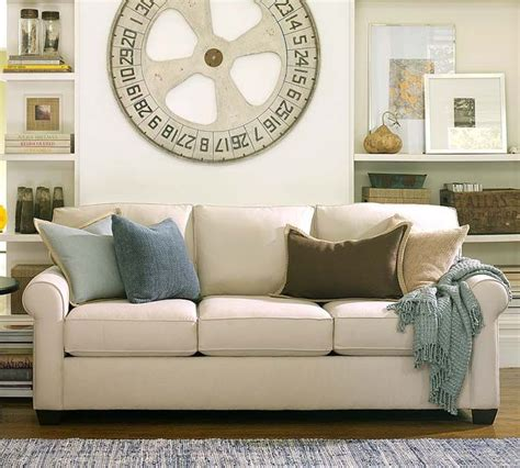 buchanan couch pottery barn 1000 ideas about pottery barn sofa on pinterest pottery