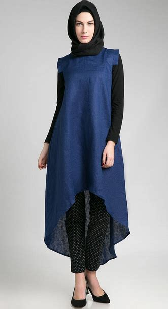 Busana Muslim Modern New Modern Fashion Muslim Dress 2015 2016 For
