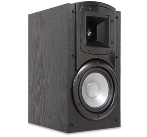 buy the klipsch b20 synergy bookshelf speaker at