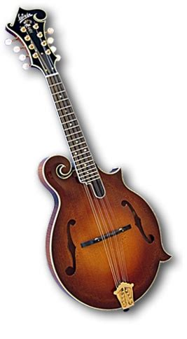 Handmade Mandolins - lebeda mandolins