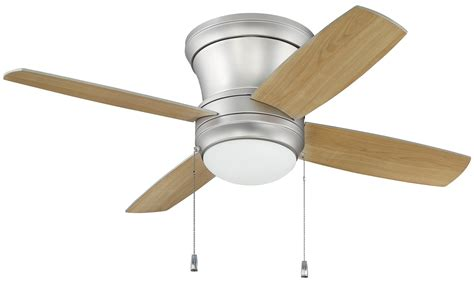 44 hugger ceiling fan with light ellington lavh44bp4 laval 44 quot contemporary hugger ceiling