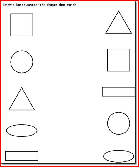 printable shapes for 3 year olds all worksheets 187 number worksheets for 3 year olds