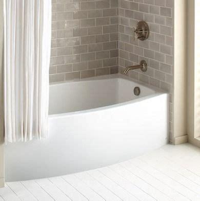Bathroom Tile Tub Best 25 Decorating Around Bathtub Ideas On