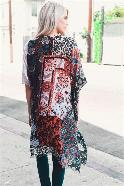 Patchwork Kimono - patchwork kimono 28 images patchwork kimono robe made