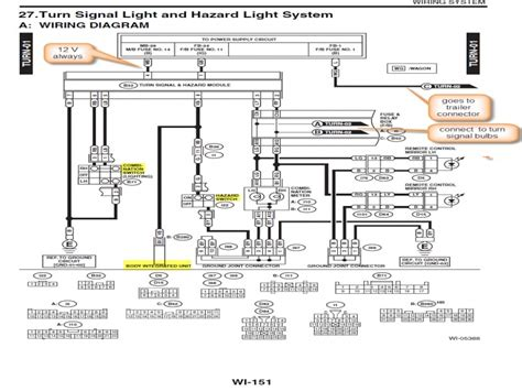 truck kenworth t800 turn signal wiring diagram wiring
