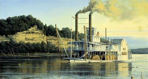 steamboat arabia steamboat arabia was hiding a truly unbelievable treasure