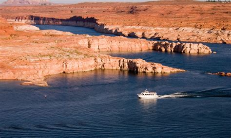 lake powell fishing boat rentals bullfrog lake powell glen canyon utah alltrips