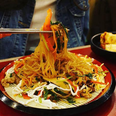 ojju  food moden  perisa tradisional korea