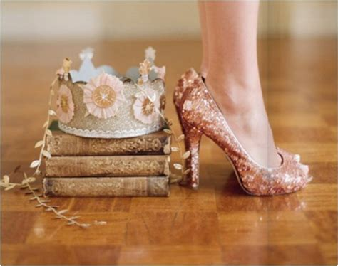bad princess true tales from the tiara books books crown glitter princess shoes image 437244 on