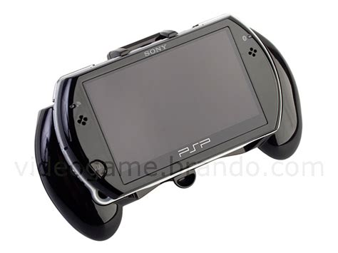 Handgrip Psp psp go hang grip with stand