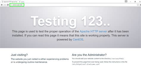 membuat file index html lab 8 1 install dan konfigurasi httpd apache server