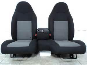 ranger interior seats ford ranger forum