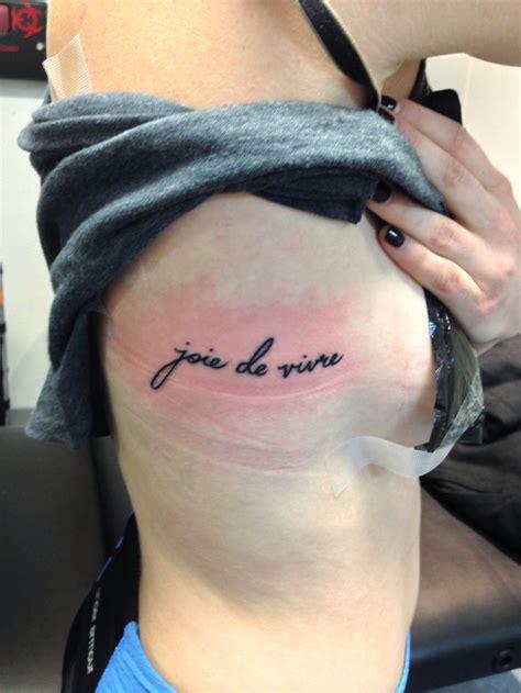 joie de vivre tattoo 1000 images about tats on tat