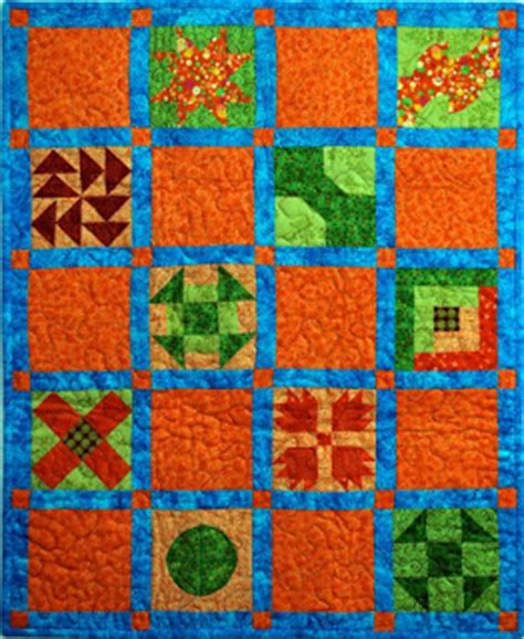 The Patchwork Path - tri county quilt guild the patchwork path a quilt map to