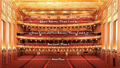 opera house seating plan civic opera house seating chart lyric opera lyric opera seating chart ayucar com