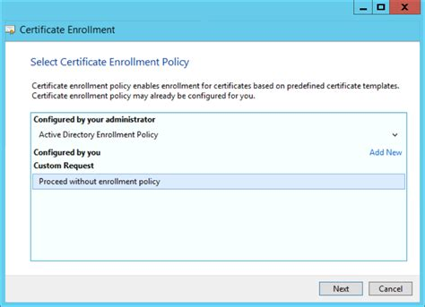 ad fs certificates best practices part 3 cryptographic