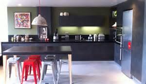 cuisine moderne de style industriel mod 232 le arp 232 ge