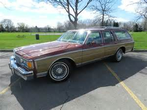 1000 images about 80 85 chevy impala caprice wagons on
