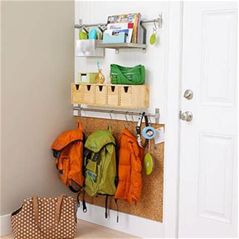 backpack storage solutions you need a mudroom part 3