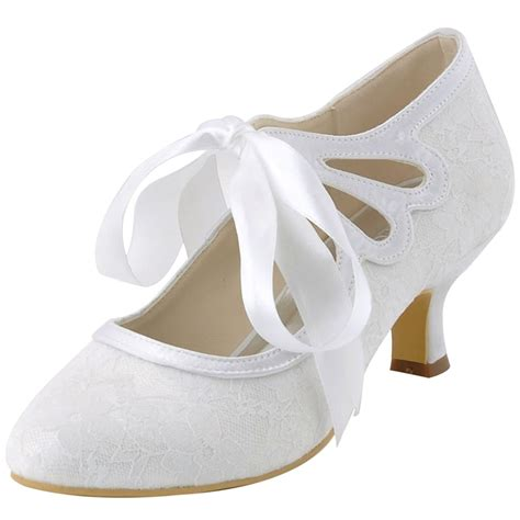 Womens Wedding Shoes For Sale by Vintage Style Wedding Shoes Retro Inspired Shoes