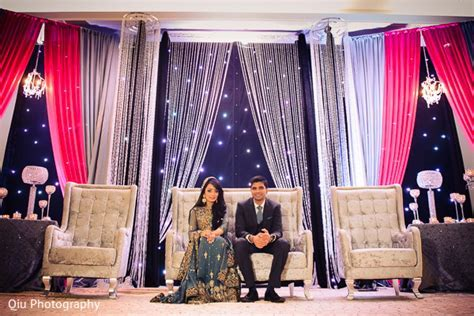 Ontario, Canada Pakistani Wedding by Qiu Photography