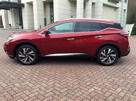 nissan murano red 2016 2017 nissan murano reviews 2017 2018 best cars reviews