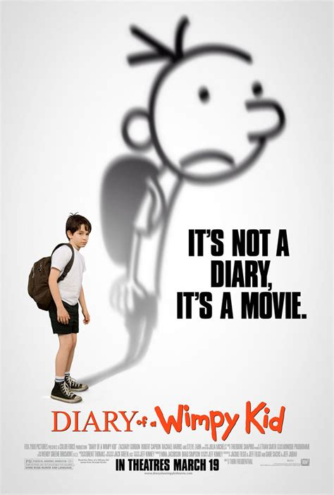 diary of a wimpy diary of a wimpy kid movies wimpy kid