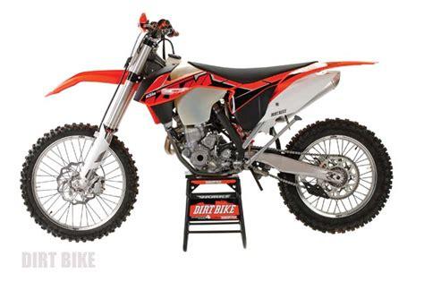 2014 Ktm 350xcf 2014 Ktm 350xc F Dirt Bike Magazine