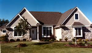 houses with inlaw suites delagrange fort wayne indiana custom home builder
