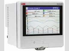 RVG200A6Y0Y0Y0A | ABB RVG200, 6 Channel, Paperless Chart ... Java Runtime Environment Jre