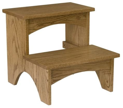 bed foot stool bed step footstool for tall beds