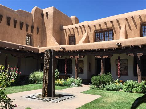 santa fe architecture free images architecture villa building palace city
