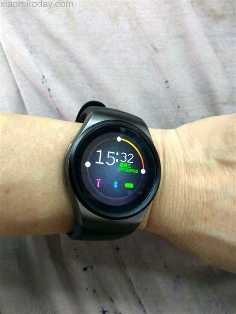 Kw18 Smartwatch Phone kingwear kw18 smartwatch review offered at 40 99 coupon