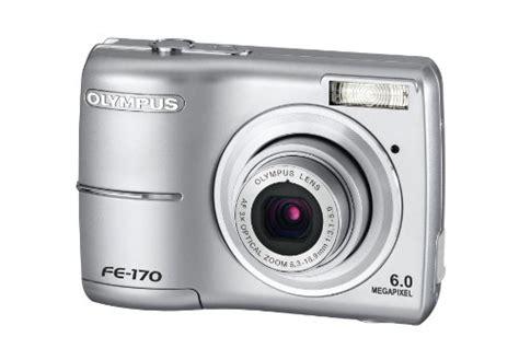 Kamera Olympus Fe 170 die besten kamera olympus fe 170 digitalkamera 6 megapixel