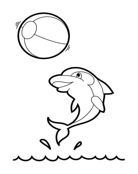 Kumpulan Gambar Ikan Lumba2 Kartun | Duinia Kartun