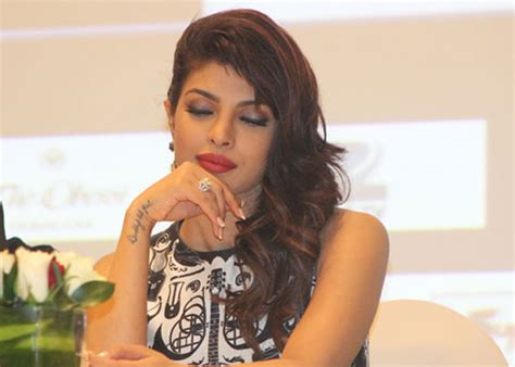 priyanka chopra tattoo parlours do business in india helped by