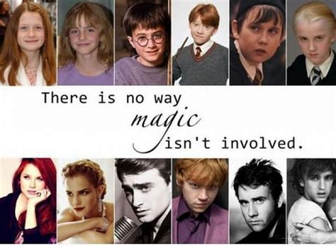 after cast there is no way magic isnt involved