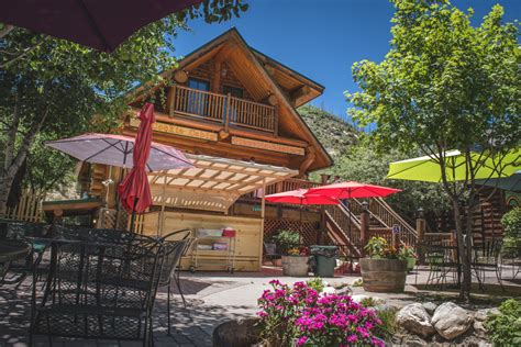 Cookie Cabin Mt Lemmon by Day Trip Eats Where To Eat Drink On Mt Lemmon