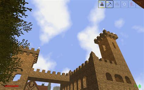 simple castle blueprints rising world forum