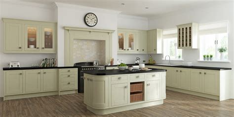 Timeless Kitchen Designs Fitted Kitchen Preston Traditional Kitchens Kitchen Design